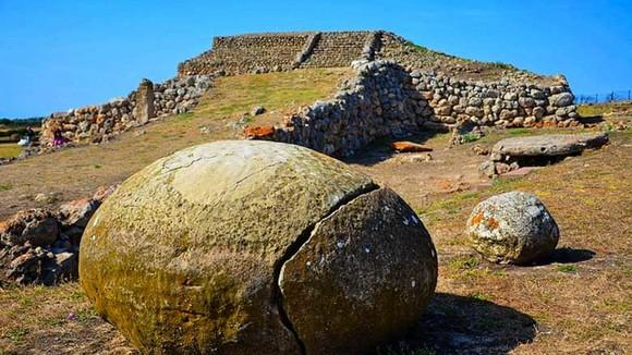 Sardinië, native-spirit-mysterie in de Middellandse zee - Italië met Dolcevia.com