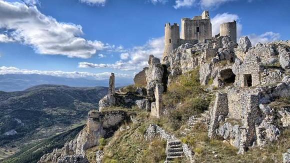 Toerisme centraal Italië krijgt onverdiend economische klappen - Italië met Dolcevia.com