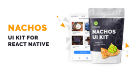 Nachos UI Kit for React Native