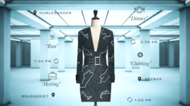 Google and H&M Creates Couture