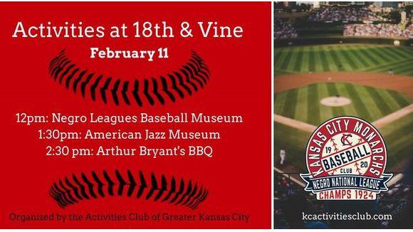Negro Leagues & Arthur Bryant's BBQ