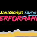 JavaScript Start-up Performance