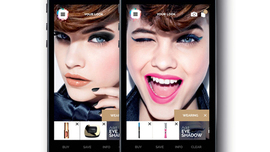 L'Oréal Capitalizes on Beauty eCommerce