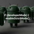 [英] Use StrictMode To Find Things You Did By Accident In Android Development