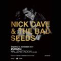 Nick Cave & The Bad Seeds (au)