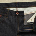 Kent State Student Creates Sustainable Jeans From Hemp Fibers