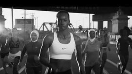 Nike Inches Toward The Cultural #Resistance