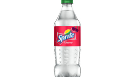 The New Sprite Flavor Is Based On Big Data