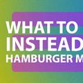 Great Alternatives to Hamburger Menus