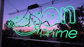 Amazon Reveals Prime's Numbers