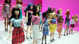 Mattel, Alibaba Join Forces For China Push