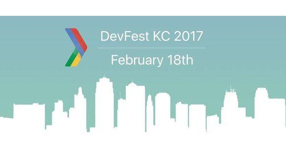 DevFest KC 2017