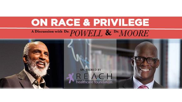 On Race & Privilege