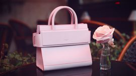 How Weibo Blogger Mr. Bags Gave Givenchy The Key to His Fans' Hearts   Jing Daily