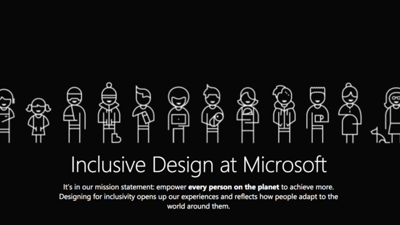 Inclusive - Microsoft Design