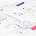 [英] 2017 Design Trends Guide on Behance