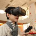 VR 今年兩大看點:無線化與直播