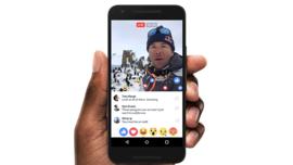 Facebook Media - Tips for Using Facebook Live