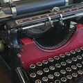 The Typewriter Revolution blog: Telegrapher's portable typewriters