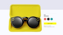 Snapchat Spectacles Without Leaving Your Home