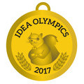 APPLY NOW: 2017 Idea Olympics