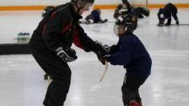 Kelleher On Success of Try Hockey For Free