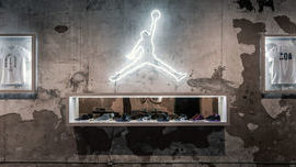 Jordan Brand Brought Style and Substance