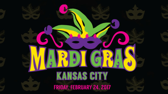 Mardi Gras KC 2017