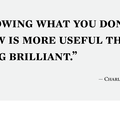 Charlie Munger on Getting Rich, Wisdom, Focus, Fake Knowledge and More | Farnam Street