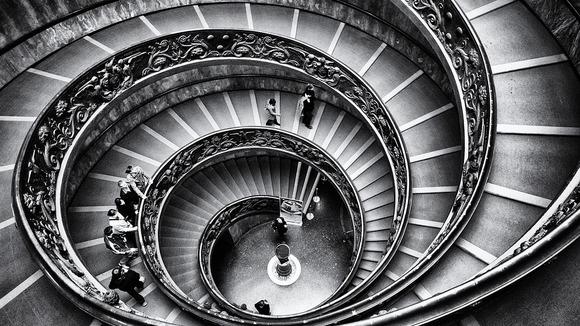 Wat zijn volgens onze redactie de 6 dingen in Rome wat je niet mag missen?