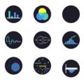[英] Seeing Theory - 視覺化介紹機率與統計