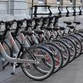 中國新創共享單車廠商上線20天,因單車遺失率達七成暫停服務