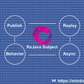 Understanding RxJava Subject — Publish, Replay, Behavior and Async Subject