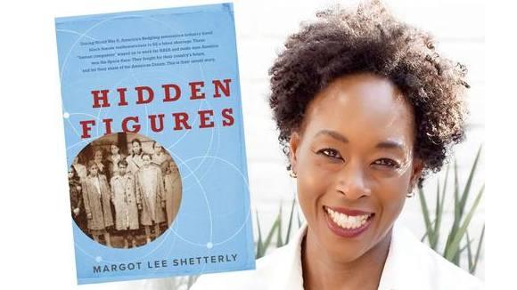 Hidden Figures Book Club