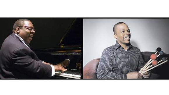 Folly Jazz Series Presents: Cyrus Chestnut Trio w/ Warren Wolfol