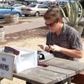CARL LOVE: Of poetry and manual typewriters - Press Enterprise