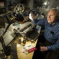 Vancouver's last typewriter repairman too busy to retire | Vancouver Sun
