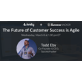 The Future of Customer Success is Agile | March 8 @ 10AM PST