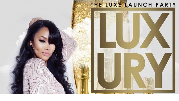 LUXURY: LUXE BELAIRE LAUNCH PARTY: HOSTED BY DEELISHIS Tickets, Sat, Mar 4, 2017 at 10:00 PM | Eventbrite