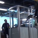 Boston Dynamics unveils 'nightmare-inducing' hybrid robot   Technology   The Guardian