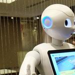 Insurer asks its 16,000 staff: could a robot do your job? | News | The Times & The Sunday Times