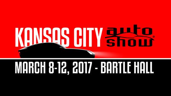 Kansas City Auto Show
