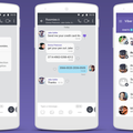 Messaging app Viber is adding self-destructing chats for its 800 million users