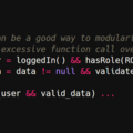 Writing good code: how to reduce the cognitive load of your code