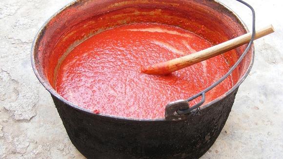 Italiaanse Soep, Saus en Salsa Recepten - Klik hier voor alle recepten