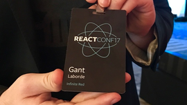 React Conf 2017 Day 1 — A Review