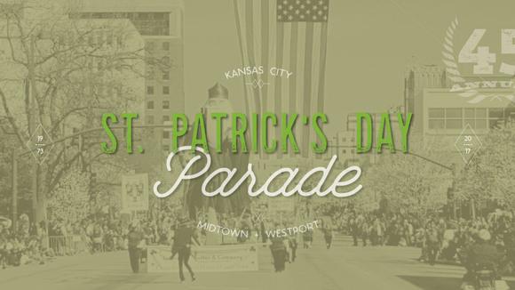Kansas City St. Patrick's Day Parade