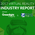 2017 VR Industry Report to Bring Data-driven Insights & Forecasts That Cut Through the Hype