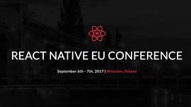 React Native Europe
