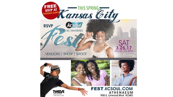 KC Fav FEST
